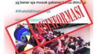 Video Warga Padati Pasar Tanah Abang, Kominfo: Hoax