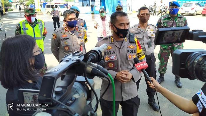 Kabid Humas Polda Banten Kombes Edy Sumardi