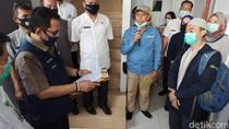 Sempat Positif, Relawan Medis Asal Tasik Sembuh dari Corona