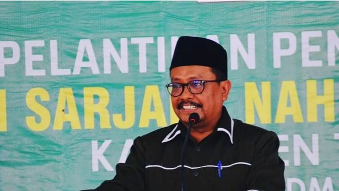 M. Masud Said, Ketua ISNU Jawa Timur