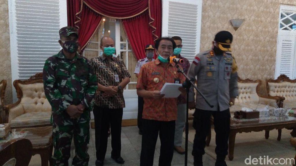 Update Corona di Banjarnegara Tambah 4 Kasus Jadi 36, Sembuh 15 Orang