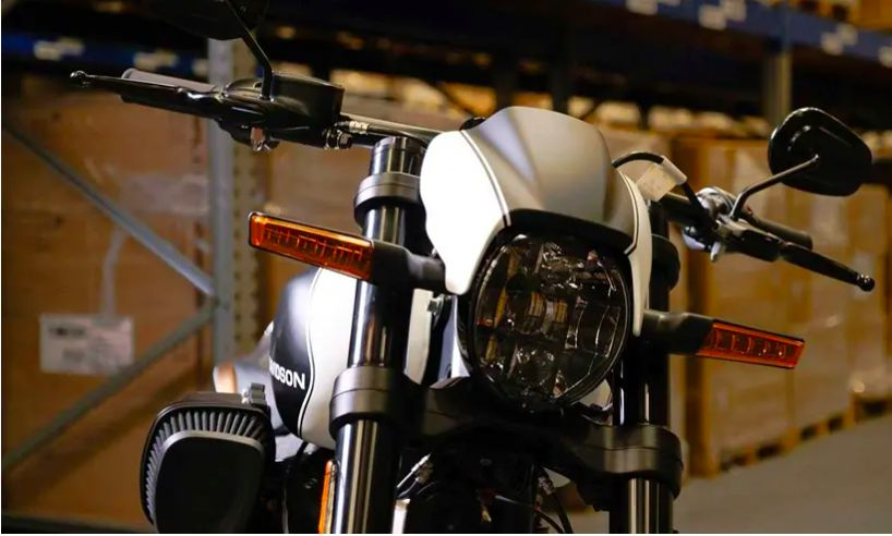 Harley-Davidson FXDR 114 Limited Edition