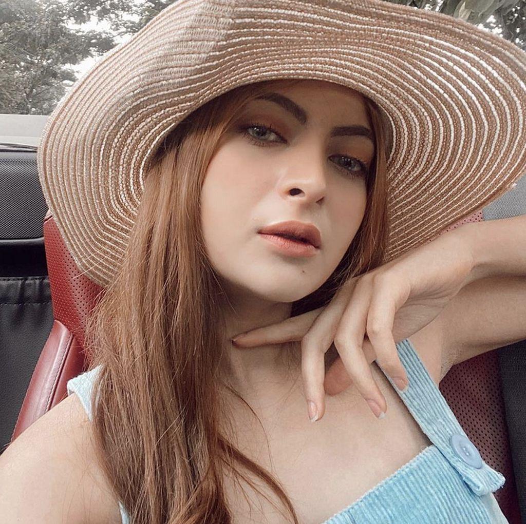 Denda Rp 6 M Intai Sarah Salsabila karena Lelang Keperawanan