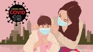 77 Anak di NTB Positif COVID-19, Didominasi Bayi dan Balita
