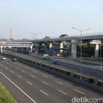 Awas Macet, Ada Perbaikan Tol Jakarta-Cikampek Mulai Besok