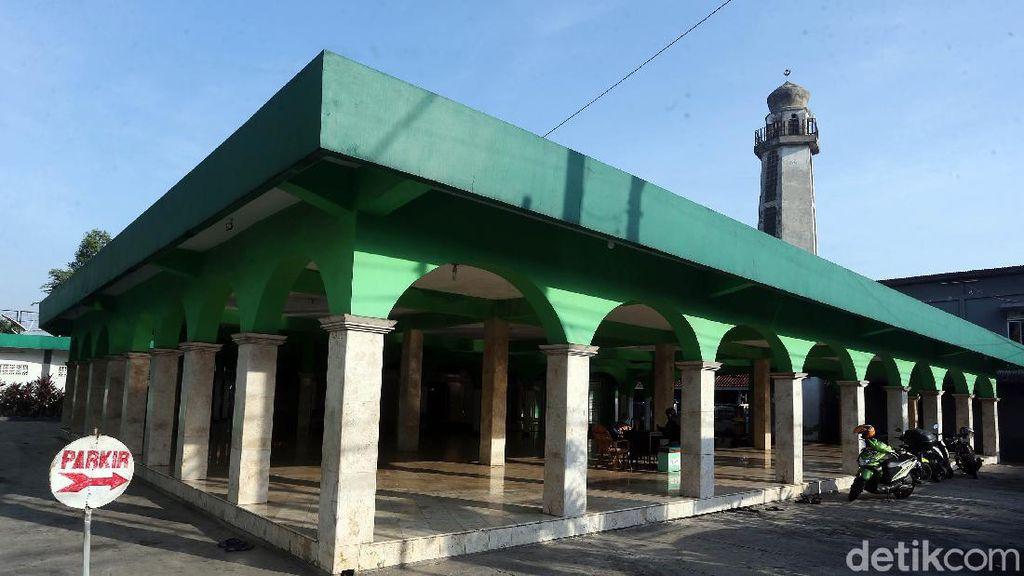 Ratusan Masjid di Kota Bekasi Siap Gelar Salat Id