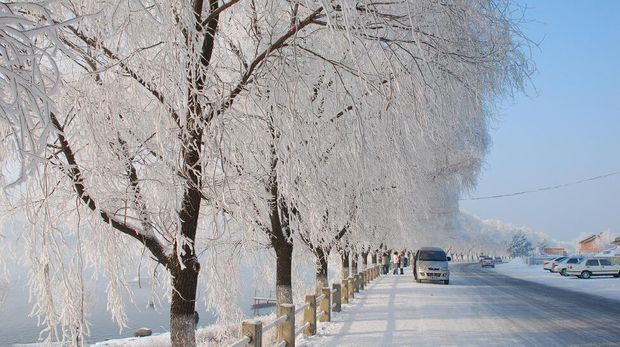 Jilin di China
