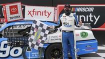 Chase Briscoe Juara NASCAR Xfinity Series