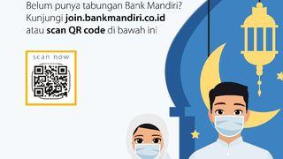 Daftar Cabang Operasional Bank Mandiri