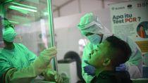 Menteri BUMN: Swab Test Gratis BNI Bukti Kerja Sama Berbagai Pihak