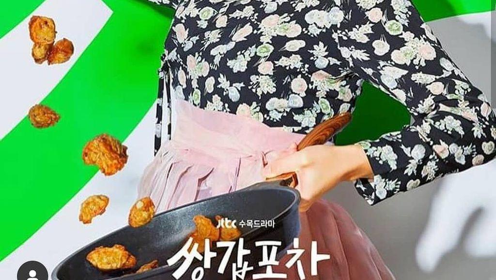 5 Alasan Nonton Drama Baru Hwang Jung Eum, Mystic Pop-up Bar