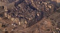 Kota Terpadat di Bumi dari Hong Kong, Polisi pun Enggan Memasukinya