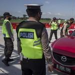 Untuk Para Pemudik: Tak Punya Surat Izin? Jangan Harap Bisa Balik ke Jakarta