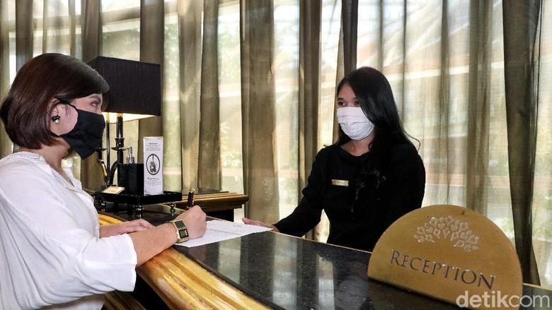 Tingkatkan Daya Tahan Tubuh Kala Pandemi dengan Staycation Tak Terlupakan di The Trans Luxury Hotel
