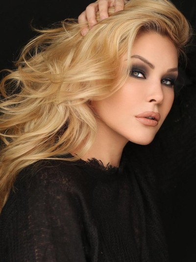 Mantan Model Playboy Shanna Moakler