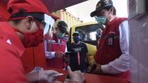 Selama Corona, 596 UMKM Binaan Pertamina Capai Penjualan Rp 4 Miliar