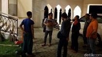 Marbot Masjid di Palembang Dikeroyok Saat Bangunkan Sahur, Polisi Buru Pelaku
