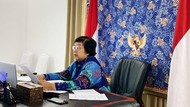 Di SOFO 2020, KLHK Sebut Deforestasi Indonesia Turun Jadi 0,44 Juta Ha