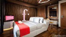 Fashion Hotel Legian, Hotel Modis untuk Traveler Milenial