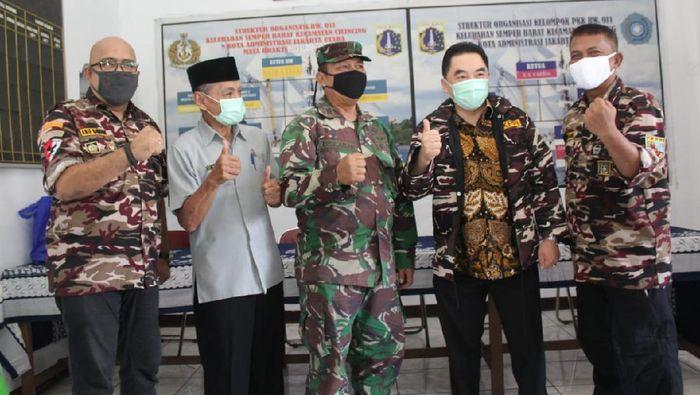 Badan Usaha Pelabuhan PT Karya Citra Nusantara (KCN) yang beroperasi di kawasan Marunda, Cilincing, Jakarta Utara, kembali menunjukkan kepeduliannya dalam upaya bersama melawan virus corona. Aksi nyata itu ditunjukkan melalui berbagai kegiatan yang telah digelar dalam dua bulan terakhir.