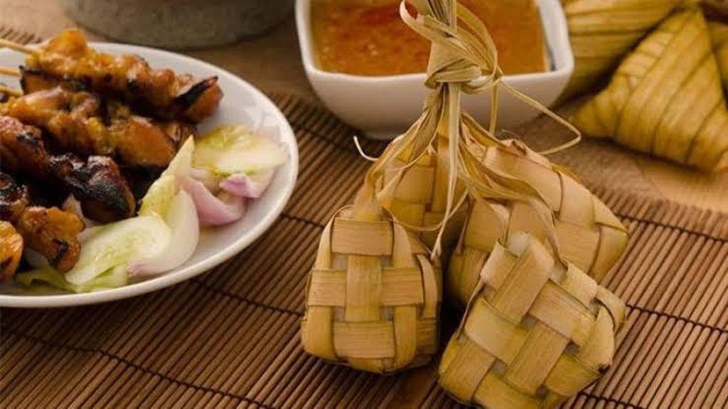 Warga Madura Tak Makan Ketupat Saat Idul Fitri, Kenapa Ya?