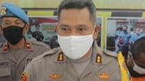 Antisipasi Takbir Keliling di Blitar, 300 Personel Gabungan Disiagakan