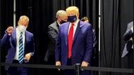Wujud Mobil Ford yang Bikin Trump Kepincut Tapi Batal Usai Tau Harganya