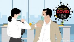 New Normal, BUMN Ini Wajibkan Karyawan Tes Corona Sebelum Ngantor