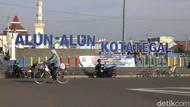Sudah Bikin Perwal, Kota Tegal Mulai New Normal Pekan Depan