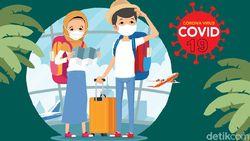 RI Mau Buka Akses Wisata Travel Bubble, Mulai Kapan?