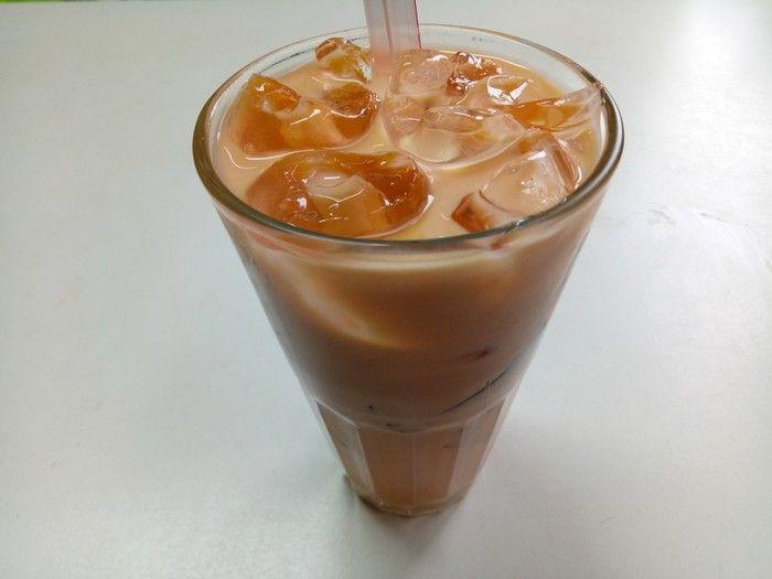 Resep minuman segar