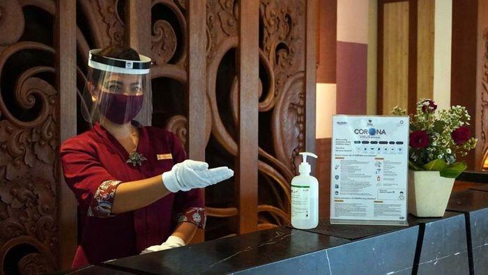 Hotel BUMN Siapkan Protokol Kesehatan Hadapi New Normal