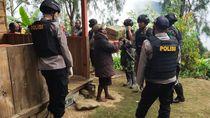 Dikejar di Pasar, Ini Detik-detik 2 Tim Tugas COVID-19 Papua Ditembak KKB
