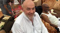 Kisah Pria Skotlandia yang Masuk Islam Tanpa Bertemu Muslim