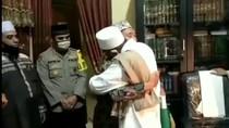 Perseteruan Habib Umar Assegaf vs Petugas PSBB di Surabaya Berujung Damai