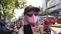 Lurah Cerita Sulitnya Tertibkan Pedagang di Pasar Minggu: Kadang Bikin Emosi