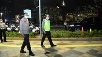 Pantau Lalin Jabodetabek di Malam Takbiran, Kakorlantas: Tidak Ada Konvoi