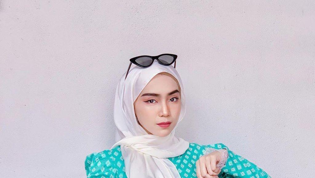 Sosok Influencer Cantik yang Dihujat Usai Minta THR sama Pengikut di Medsos