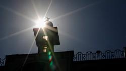 JK Sebut 75% Suara Masjid di RI Jelek, MUI: Evaluasi untuk Pengurus Masjid