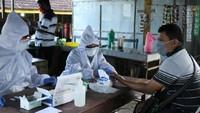 Rekor Tertinggi, Pasien Corona RI yang Sembuh Tambah 551 Jadi 9.443 Kasus