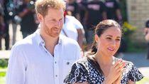 Pangeran Harry dan Meghan Sewa Jasa Keamanan yang Dipakai Jeff Bezos