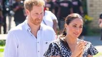 Tak Lagi di Los Angeles, Pangeran Harry dan Meghan Pindah ke California