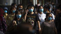 Sempat Reda, Delapan Kasus Baru Virus Corona Kembali Muncul di China