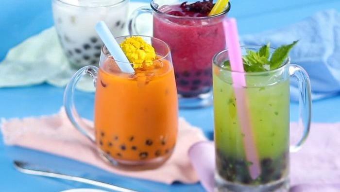 10 Resep Minuman Segar dan Kekinian untuk Temani Momen Lebaran