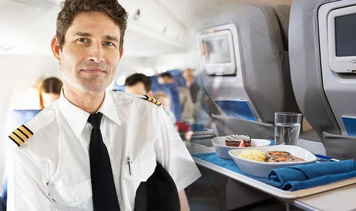 makanan pilot