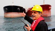 Bantuan Bahan Bakar Iran Tiba di Venezuela