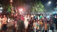 Takbir Keliling Dilarang di Surabaya, Dalam Masjid Hanya 10%