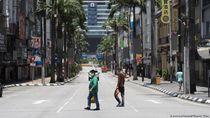 Tangkap Buruh Migran dengan Dalih Pandemi Corona, Malaysia Dikecam PBB