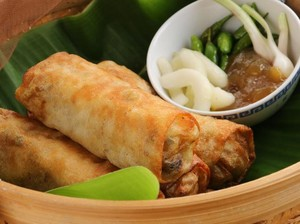 Resep Lumpia Semarang yang Padat dan Renyah