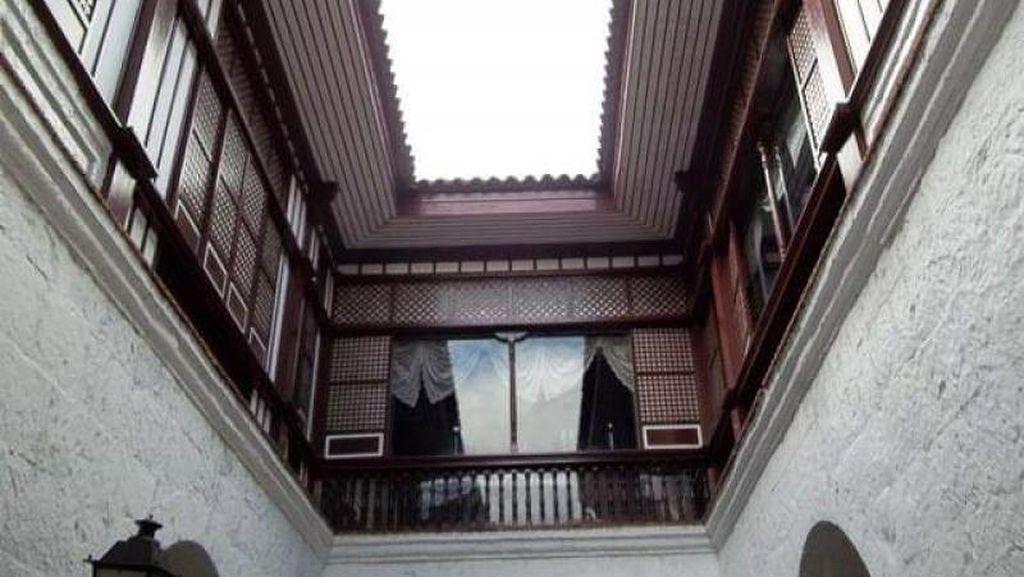 Lebih Dekat dengan Filipina di Museum Casa Manila